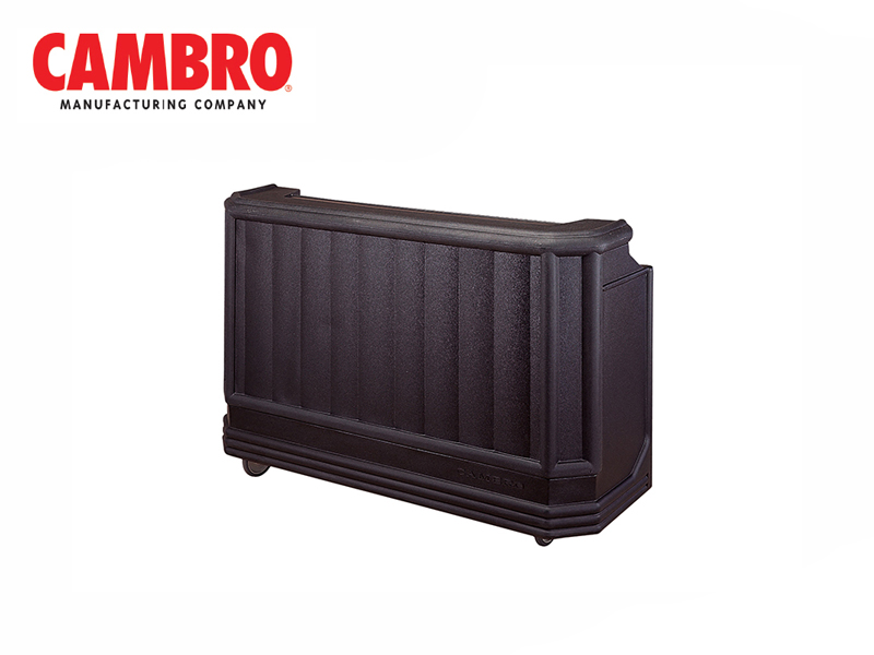 LARGE MOBILE CAMBARS ECONOMY SYSTEM - STANDARD DECOR