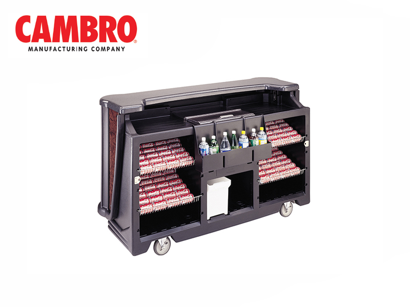 LARGE MOBILE CAMBARS ECONOMY SYSTEM - DESIGNER DECOR