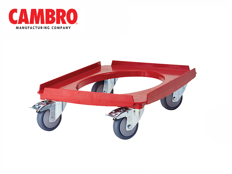 CAMDOLLY FOR EPP TOP AND FRONT LOADERS