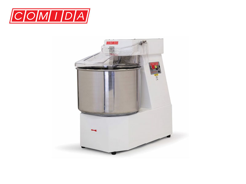 ELECTRIC SPIRAL MIXER 82 L