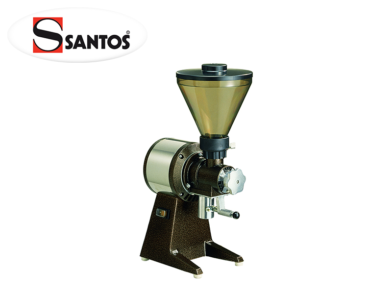COFFEE GRINDER W/BAG 14 KGS/H 220 V 600 W 1500 RPM