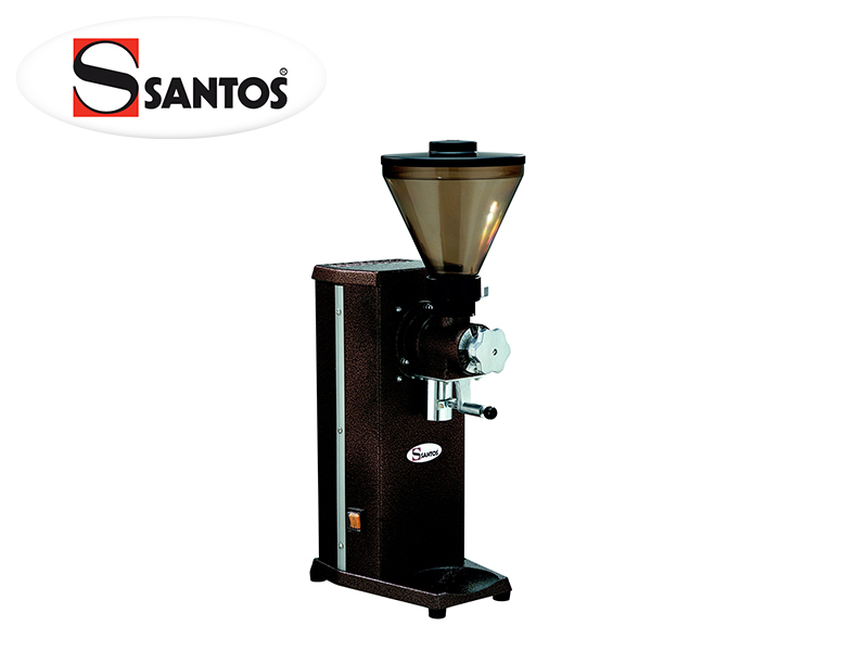 COFFEE SHOP GRINDER BLACK 220V