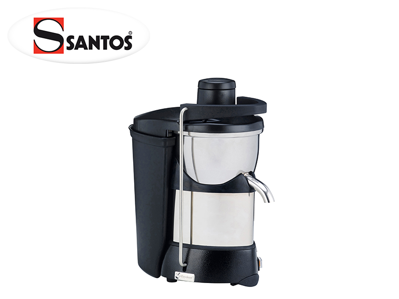 JUICER EXTRACTORS 60 LTS/H - PAINTED BASE 220 V 800 W 3000 RPM