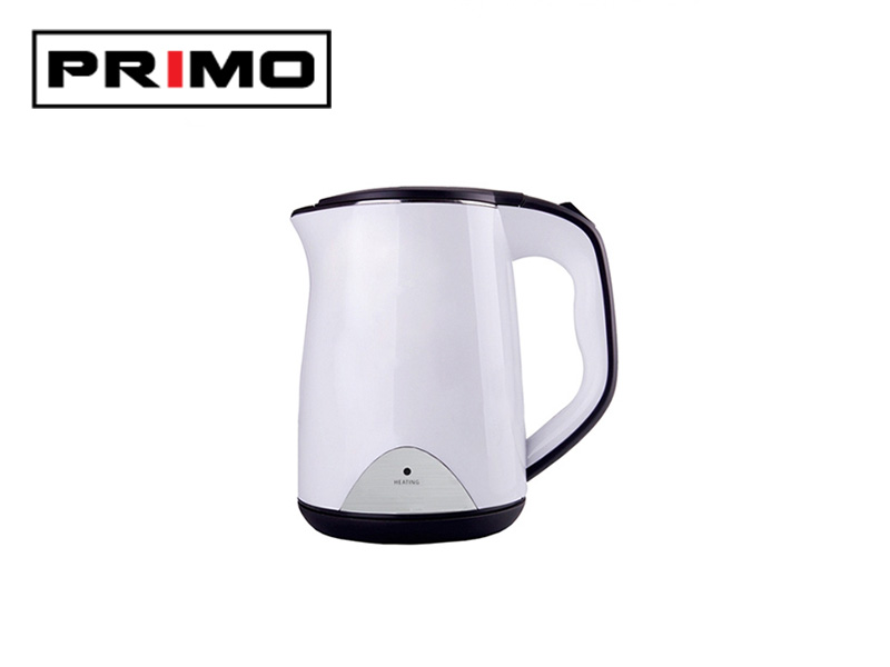 ELECTRIC KETTLE 1.2 L , WHITE