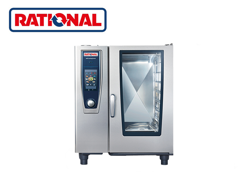 ELECTRIC SELFCOOKINGCENTER COMBI OVEN